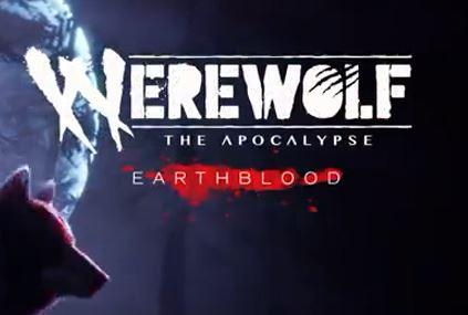 Werewolf Apocalypse Front