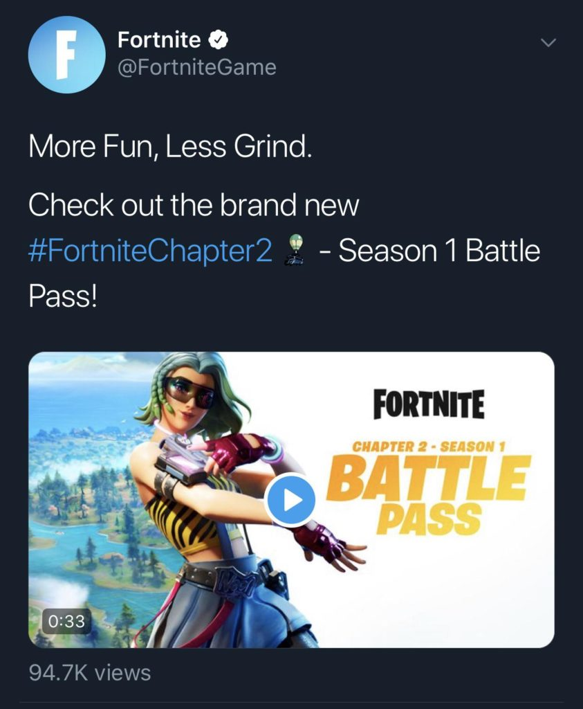 more fun less grind
