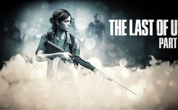 the last of us part 2 wall