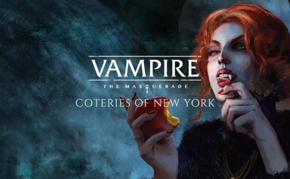 vampire the masquerade 1