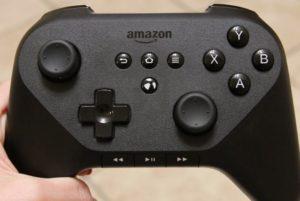 Amazon game service IV