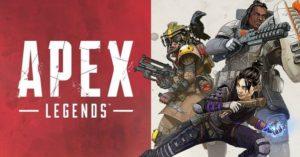 Apex Legends mobile Front