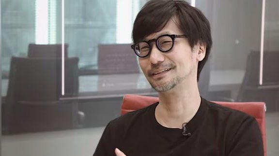 BBC NEWSBEAT meeting with Hideo Kojima VI