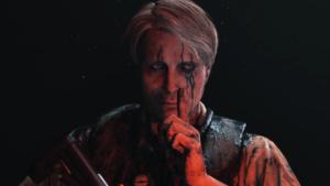 Death Stranding game wallpaper