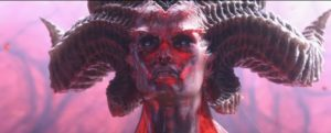 Diablo IV V