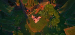 Ghost Giant su Oculus Rift V