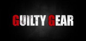 Guilty Gear Strive Front