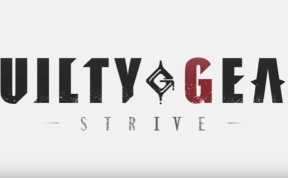 Guilty Gear Strive REAL Front