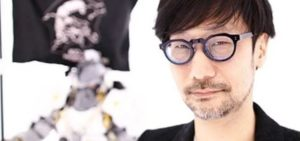 Hideo Kojima Guinness World Records Japan VBackGorund