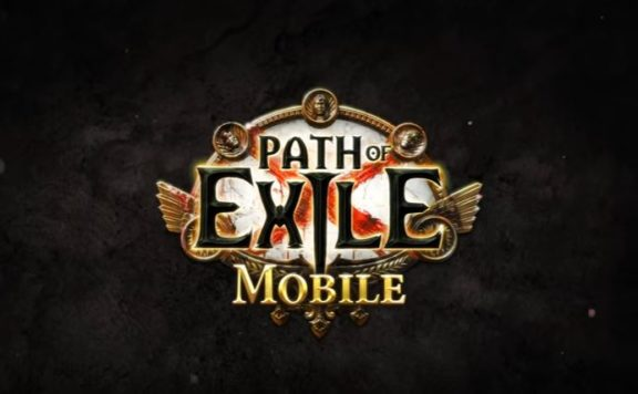 Path of Exile Front