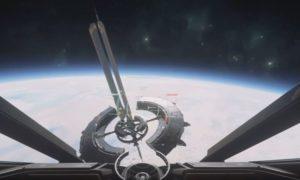 Star Citizen trailer demo gp VII