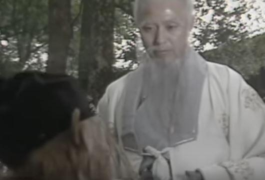 Subhuti congeda Sun Wukong