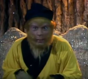 Sun Wukong ist Zurueck III