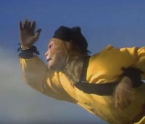 Sun Wukong ritorna nel continente Orientale Front 1