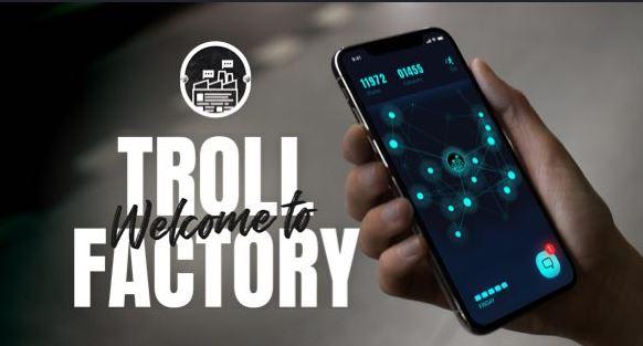 Troll Factory VI