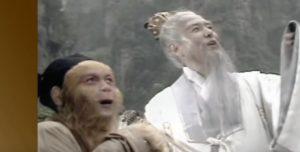 Wukong e Subhuti