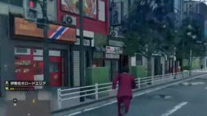 Yakuza like a dragon demo III