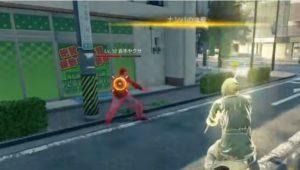 Yakuza like a dragon demo IV