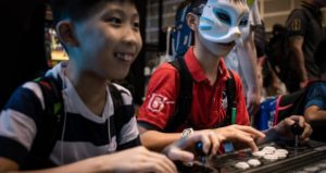 chinese government restrictions on gaming II
