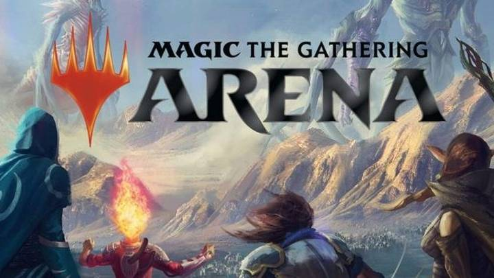 cropped Magic the Gathering Arena Art