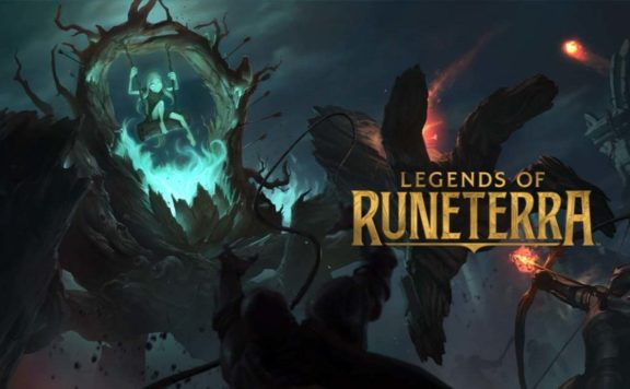 guida ottenere legends of runeterra 1280x720