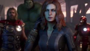 marvels avengers gamescom 3