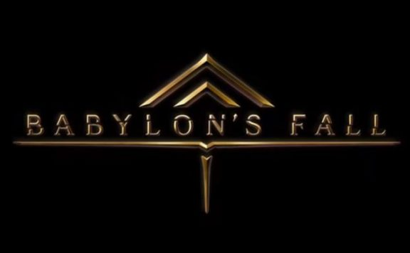 Babylons Fall state of play trailer Front