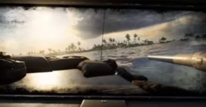Battlefield 5 Wake Island trailer III