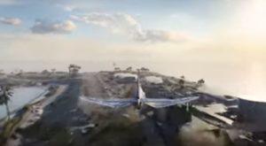Battlefield 5 Wake Island trailer IV
