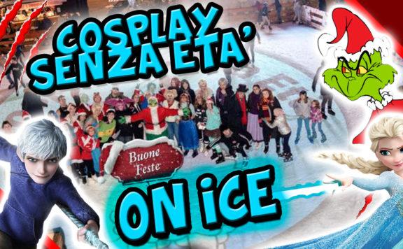 COSPLAY SENZA ETA ON ICE