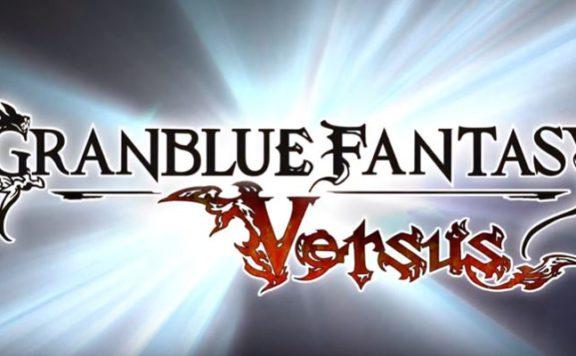 Granblue Fantasy Versus REAL Front