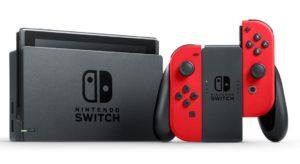 Nintento Switch classifica giochi più scaricati del 19 Baclground