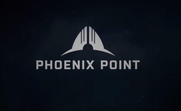 Phoenix Point FRONT