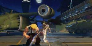 Street Fighter V Champion Edition Seth III