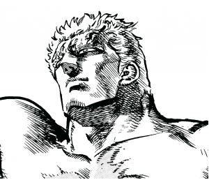 Tetsuo Hara Hkuto No Ken IV