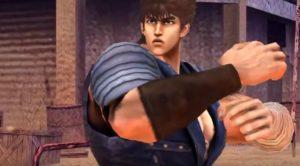 Tetsuo Hara Ken III