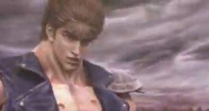 Tetsuo Hara Ken Storie del corvo Backgroun d