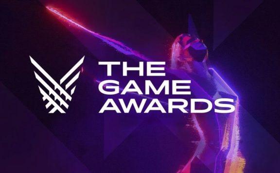The Game Sunto Awards Front