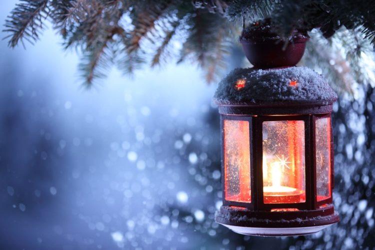 come affrontare inverno