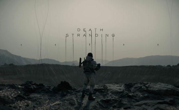 death stranding uscita ps4 pc