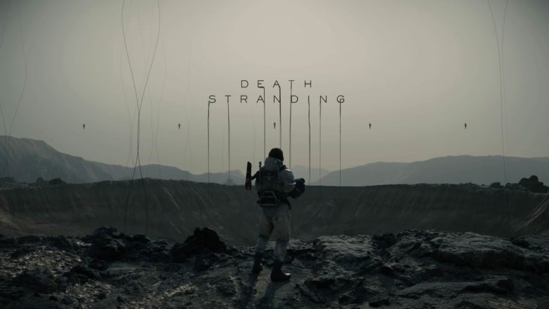 death stranding uscita ps4 pc