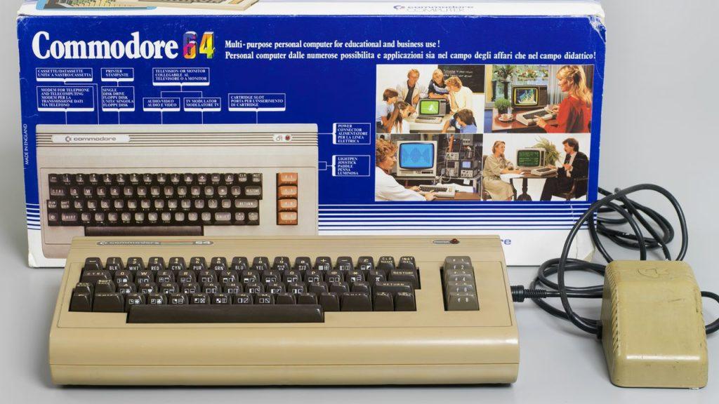 giochi commodore 64 nuovi titoli aggiunti database internet archive v11 347501 1280x720