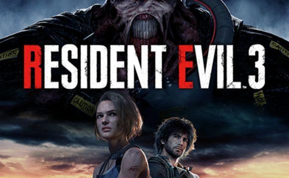 resident evil 3 remake vicino trapela copertina gioco v4 414673 1280x720