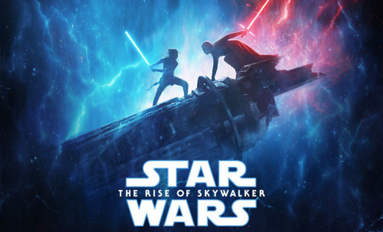 star wars lascesa di skywalker protagonista di un video trailer al d23