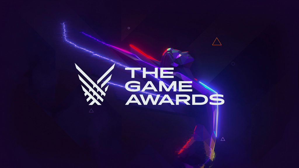 the game awards main 1