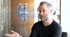 Cory Barlog Interview III