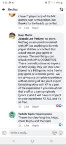 Doom Eternal commento martin III