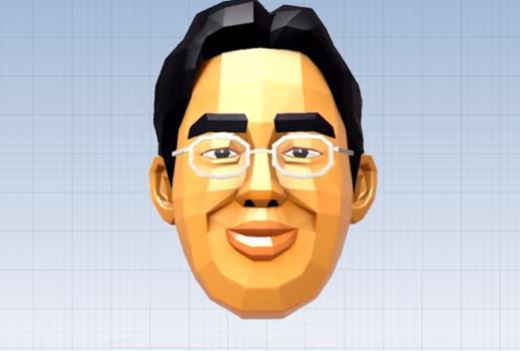 Dr Kawashima brain training Front