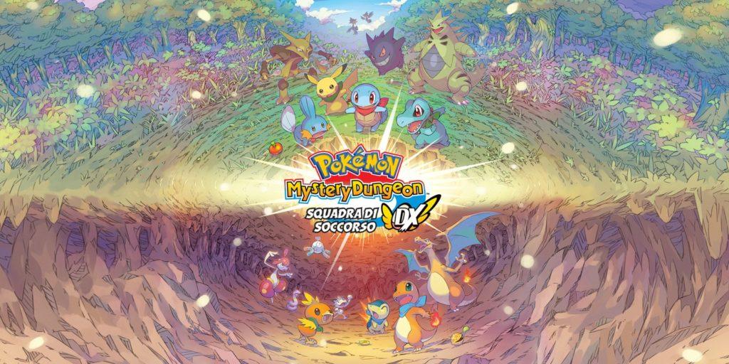 H2x1 NSwitch PokemonMysteryDungeonDX IT image1600w