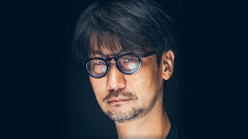 Hideo Kojima 1